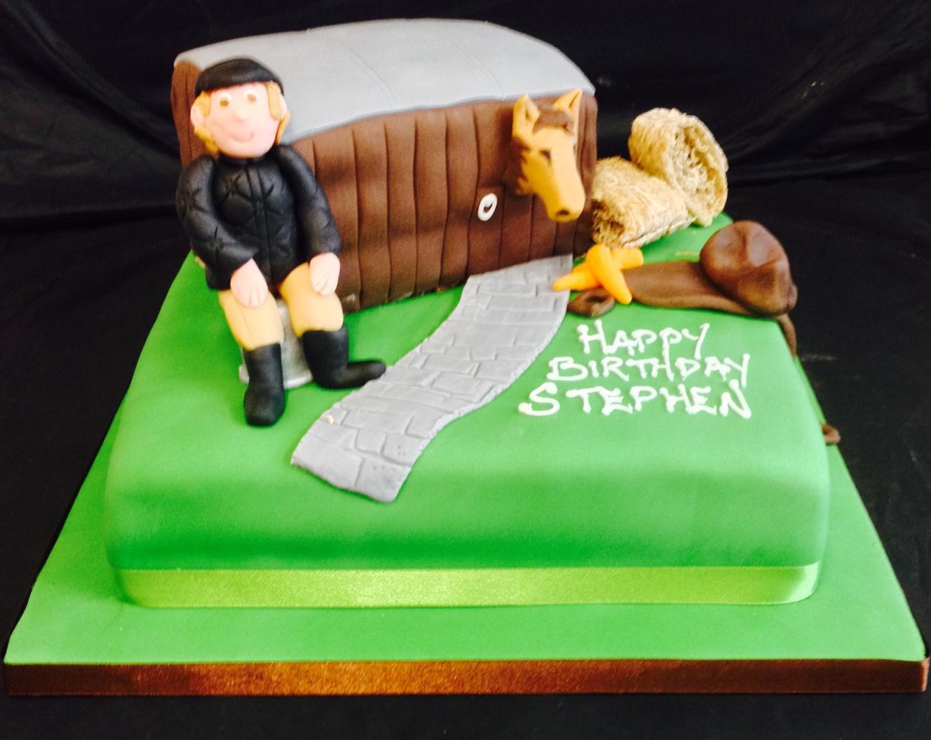 Newcastle Wedding Amp Birthday Cakes Celebration Cakes By
