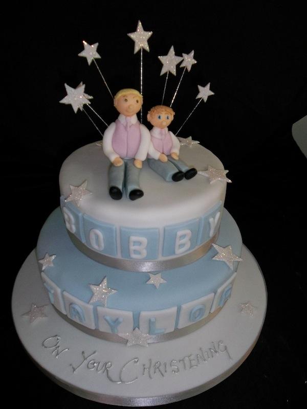 Celebration Cakes By Julie